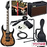 Ibanez アイバニーズ エレキギター GIO Ibanez GRG170BBW/NGT ギター入門VOXアンプセット