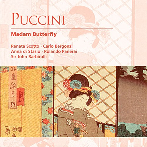 Puccini: Madam Butterfly