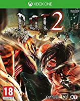 A.O.T. 2 (Xbox One) (輸入版)