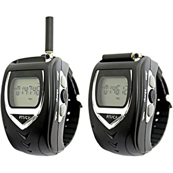 974b3b718c F.R.C エフ・アール・シー FIRSTEC 腕時計型 特定小電力トランシーバー FT-20WA