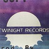 Eccentric Soul: Twinight's Lunar Rotation [12 inch Analog]