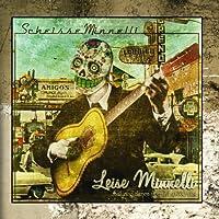 Leise Minnelli EP [Analog]