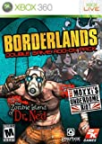 Borderlands: Double Game Add-On Pack(輸入版:アジア) (商品イメージ)