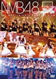 NMB48 1st Anniversary Special Live[DVD]