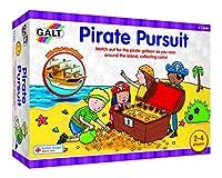 Galt Pirate Pursuit