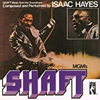 Shaft by Isaac Hayes