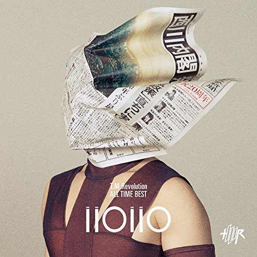 2020 -T.M.Revolution ALL TIME BEST-の詳細を見る