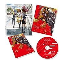 【Amazon.co.jp限定】デジモンアドベンチャー tri. 第4章「喪失」(オリジナル描き下ろしB2布ポスター付き) [Blu-ray]