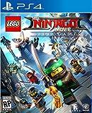 LEGO Ninjago Movie Video Game (輸入版:北米) - PS4