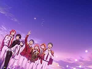 【Amazon.co.jp限定】「KING OF PRISM -Shiny Seven Stars-」 BDシリーズVol.1~4(全4巻セット/発売日順次お届け)(セット購入特典:全巻購入特典:特典CD(Amazon 盤)+アニメ描きおろし全巻収納BOX付き)[Blu-ray]