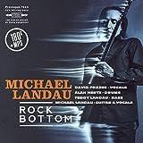 ROCK BOTTOM [LP] [12 inch Analog]