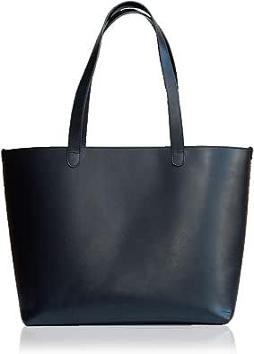 No.03 Leather Tote Bag 本革/トートバック/drip