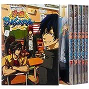 戦国BASARA オフィシャルアンソロジーコミック 学園BASARA コミック 1-6巻セット (カプコンオフィシャルブックス)