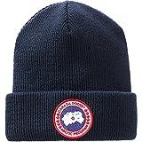 (カナダグース) Canada Goose メンズ 帽子 ニット Arctic Disc Toques [並行輸入品]