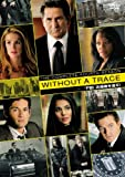 WITHOUT A TRACE/FBI 失踪者を追え!<フォース・シーズン>コレクターズ・ボックス[DVD]