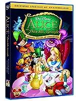 Alice Nel Paese Delle Meraviglie (1951) (SE) [Italian Edition]