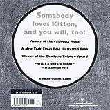 Kitten's First Full Moon Board Book 画像