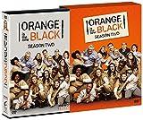 オレンジ・イズ・ニュー・ブラック シーズン2 DVD コンプリートBOX【初回生産限定】[DVD]