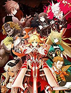 Fate/Apocrypha Blu-ray Disc BoxII(完全生産限定版)