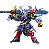 コトブキヤ スーパーロボット大戦OG ORIGINAL GENERATIONS S.R.D-S ダイゼンガー ノンスケール プラモデル