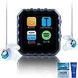 Delphin Waterproof Micro Tablet (16GB, Swimbuds Sport)