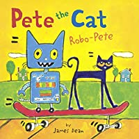 Robo-Pete (Pete the Cat)
