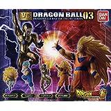 ドラゴンボール超 VSドラゴンボール03 [全4種セット(フルコンプ)]