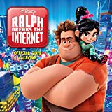 Ralph Breaks the Internet: Wreck-It Ralph 2 Official 2019 Calendar - Square Wall Calendar Format