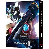 ウルトラマンZ Blu-ray BOX II <最終巻>