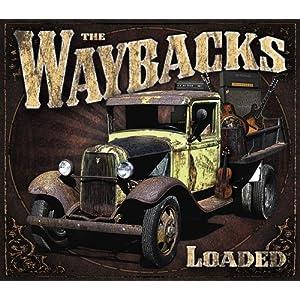 WAYBACKS
