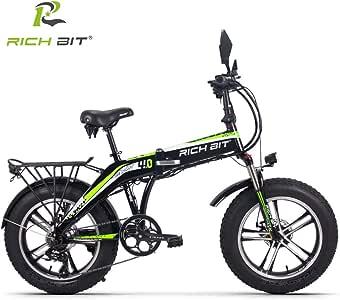 【プレゼントキャンペーンさらにキャッシュレス・消費者還元%5!】最高速度45KM/h折り畳み電動バイク「サンドバイク-PLUS」20インチ 4色(グリーン)PL保険加入済
