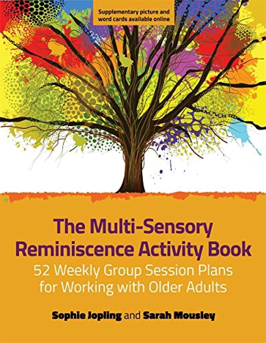 レギュラースプレーテラスThe Multi-Sensory Reminiscence Activity Book