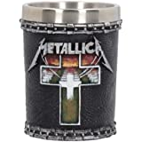 Metallica - Master of Puppets -Collectible Shot Glass