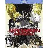 Afro Samurai: Resurrection (Director's Cut/ Blu-ray)