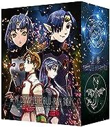 森岡浩之原作アニメ「星界」BD-BOX発売記念特番。新規書き下ろし小説や新規コメンタリーも
