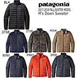 Patagonia レディース ダウン PATAGONIA M'S DOWN SWEATER パタゴニア メンズ・ダウン・セーター 2017-2018 FALL/WINTER MODEL