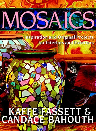Download Mosaics: Inspiration and Original Projects for Interiors and Exteriors 1561583731