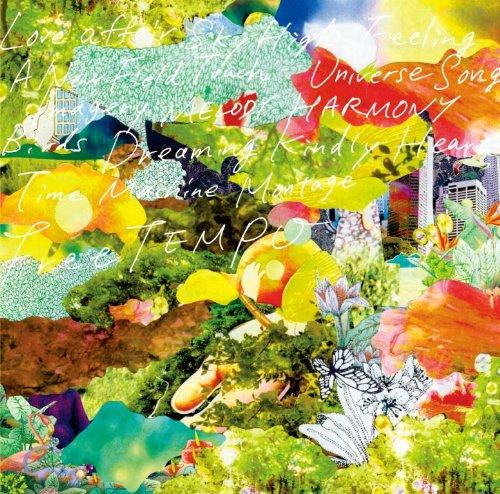 "FreeTEMPO BEST ALBUM ""TENSE""(初回限定盤)の詳細を見る"