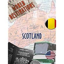World Destinations - Scotland