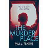 The Murder Place: Volume 2