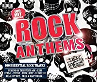 Rock Anthems by VARIOUS ARTISTS (2013-05-03)