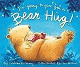 I'm Going to Give You a Bear Hug! (English Edition)