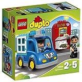 """レゴ (LEGO) デュプロ デュプロ®のまち""""パトロール"""" 10809"""