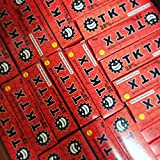 TKTX 38%RED 刺青•ピアス用皮膚麻酔クリーム [並行輸入品]