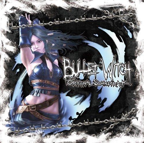 Bullet Witch オリジナル・サウンドトラック