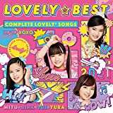 LOVELY☆BEST - Complete lovely² Songs - (通常盤) (特典なし)