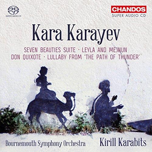 Karayev: Orchestral Works