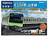 TOMIX Nゲージ ベーシックセットSD E235系 山手線 90175 鉄道模型入門セ...