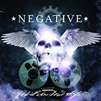 God Likes Your Style by Negative (2009-08-19)
