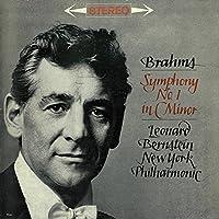 ブラームス:交響曲第1番&セレナード第2番(期間生産限定盤)